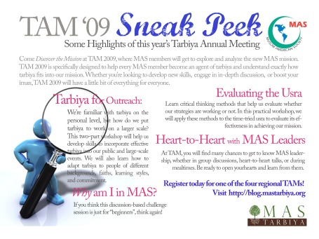 sneak peek tam flyer copy